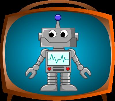 Programmieren lernen mit dem Programmierbot