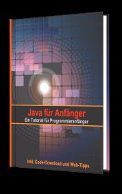 Java programmieren lernen das tutorial für anfänger